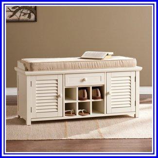 Bench Seat With Storage. Free Storage Bench Under Window ...