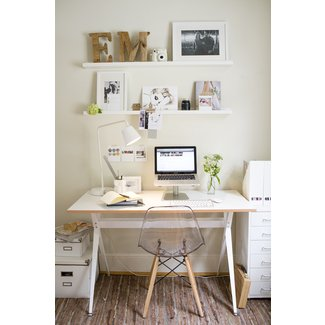 Best 20+ Shelves above desk ideas on Pinterest—no signup ...