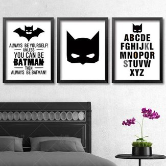 Best 25+ Batman kids rooms ideas only on Pinterest ...