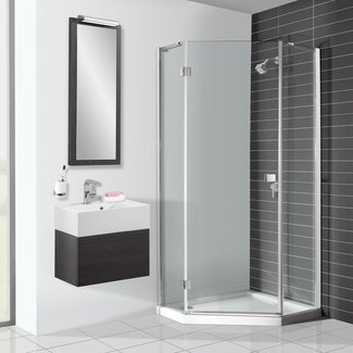 Best 25+ Corner shower units ideas on Pinterest | Corner