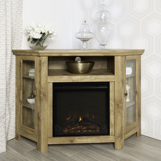 Best 25+ Fireplace tv stand ideas on Pinterest | White
