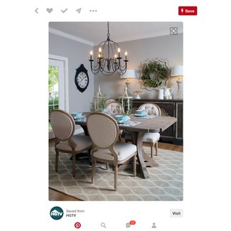 Best 25+ French country dining room ideas on Pinterest ...