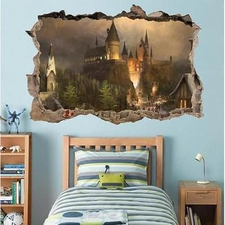 . Harry Potter Room Decor   Visual Hunt