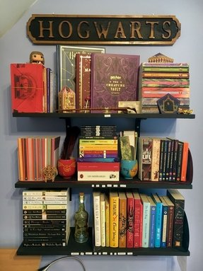 Harry Potter Room Decor You Ll Love In 2021 Visualhunt