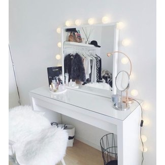 Best 25+ Ikea dressing table ideas on Pinterest | Dressing