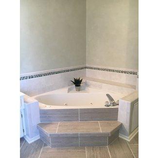 Best 25+ Jacuzzi bathtub ideas on Pinterest   Amazing ...