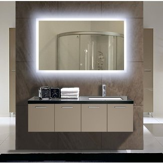 Best 25+ Led mirror ideas only on Pinterest | Mirror