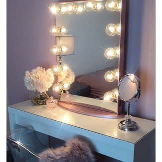 Best 25+ Makeup vanity lighting ideas on Pinterest ...