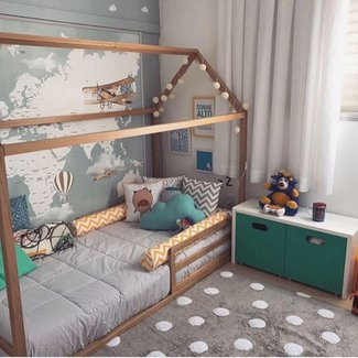 Best 25 Montessori Bed Ideas On Pinterest Toddler Floor
