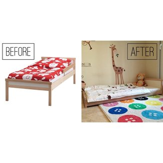 Best 25+ Montessori room ideas on Pinterest | Toddler ...