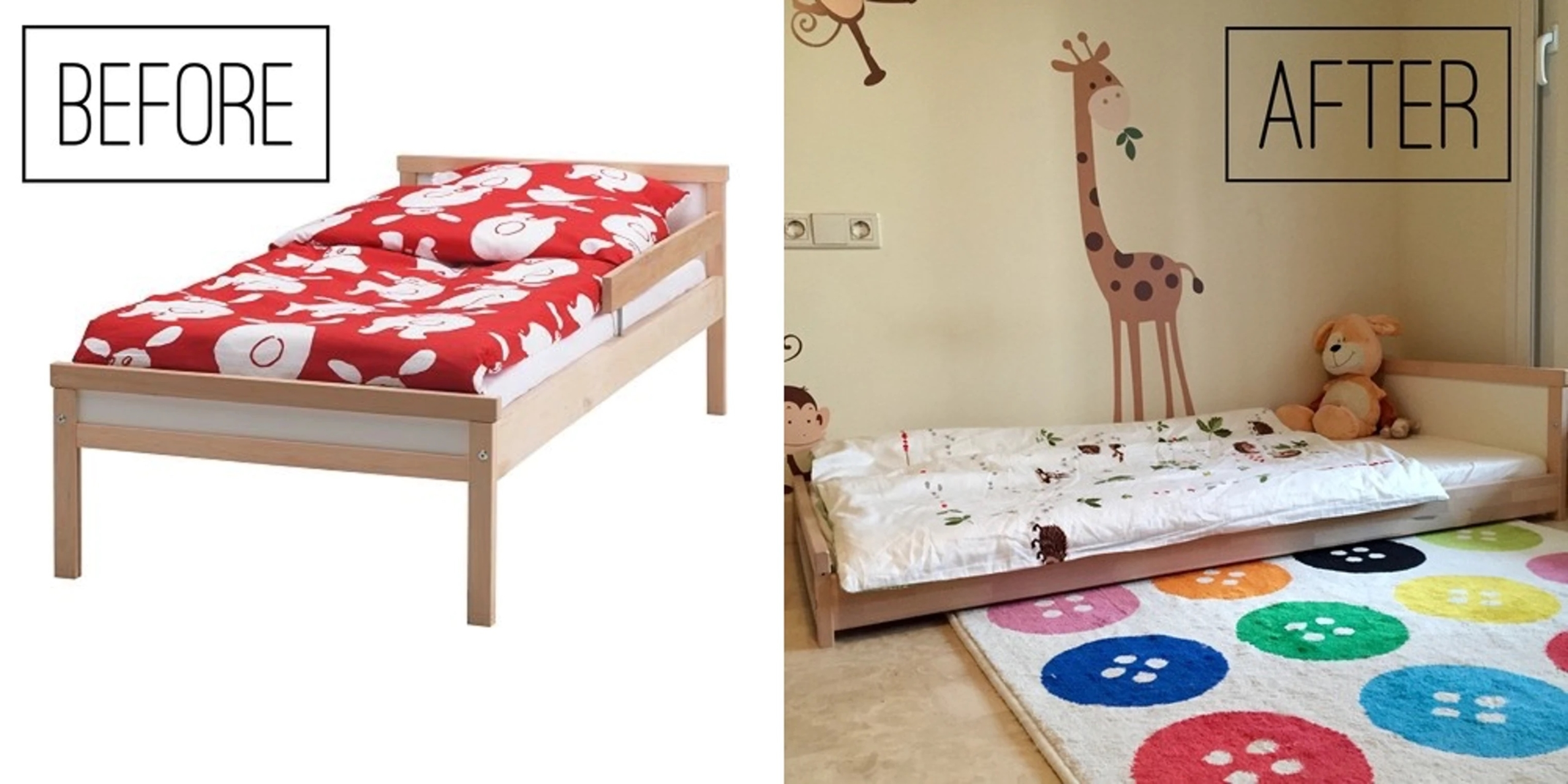 Best 25+ Montessori Room Ideas On Pinterest   Toddler .