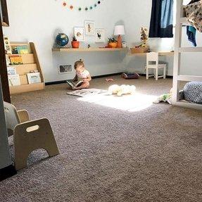 50 Montessori Toddler Room You Ll Love
