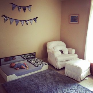 Best 25+ Montessori toddler bedroom ideas on Pinterest ...