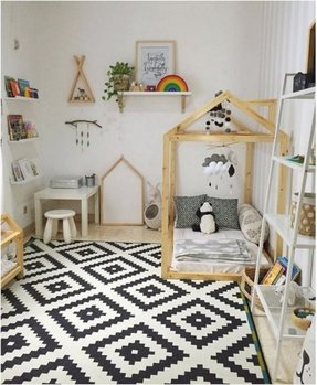 50+ Montessori Toddler Room You'll Love in 2020 - Visual Hunt