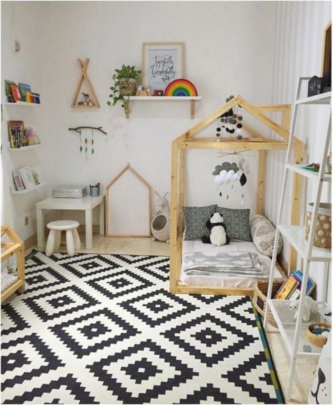 Beau Best 25+ Montessori Toddler Bedroom Ideas On Pinterest