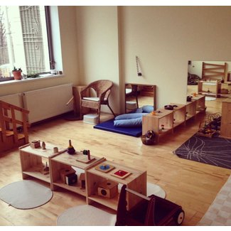 Best 25+ Montessori toddler rooms ideas on Pinterest ...