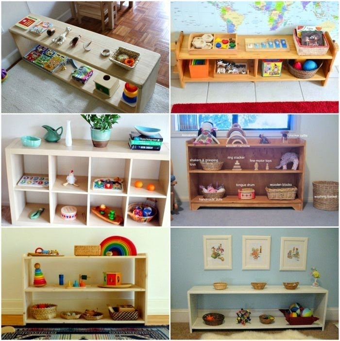Best 25+ Montessori Toddler Rooms Ideas On Pinterest .