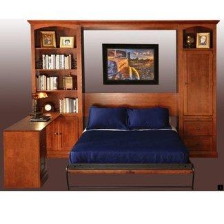 Best 25+ Murphy bed with desk ideas on Pinterest |