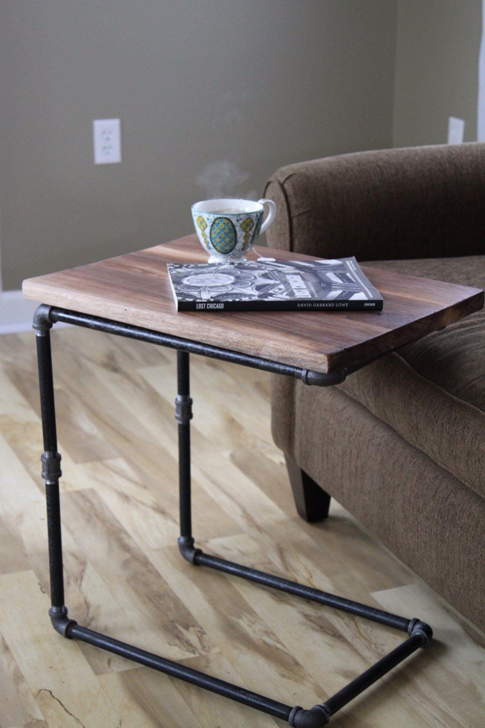 Best 25+ Reclaimed Wood Desk Ideas On Pinterest