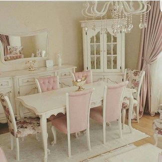 Best 25+ Shabby chic dining room ideas on Pinterest ...
