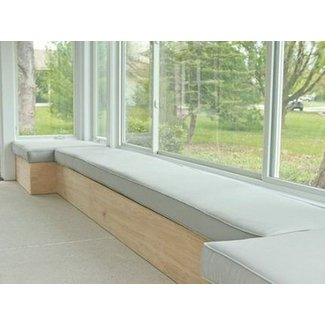 Best 25+ Window bench seats ideas on Pinterest | Kitchen