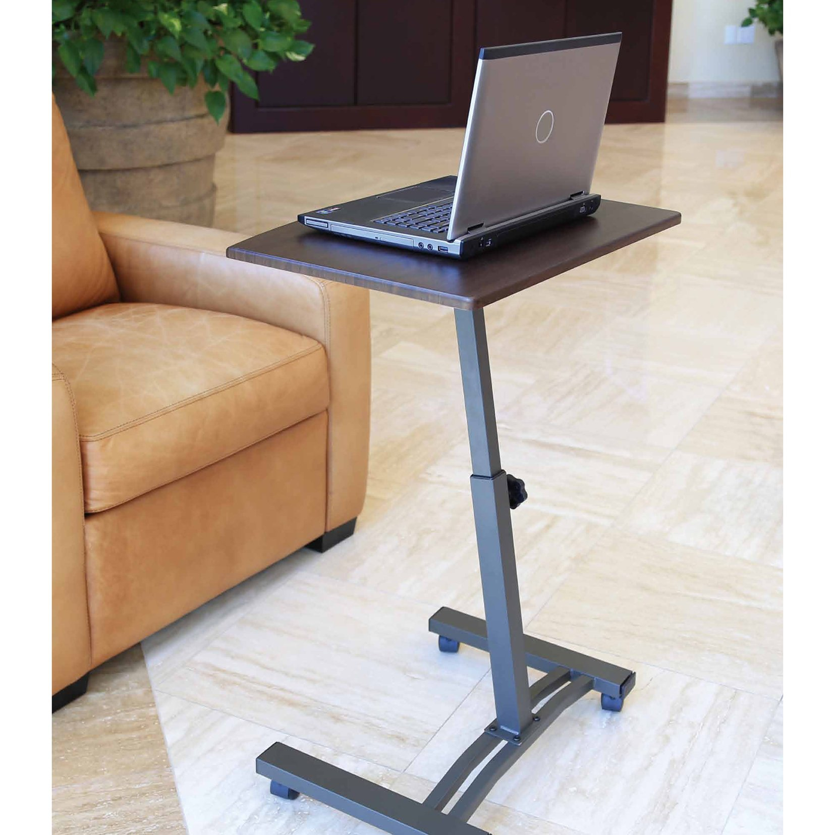 Best Adjustable Laptop Table For Recliner Or Sofa Reviews .