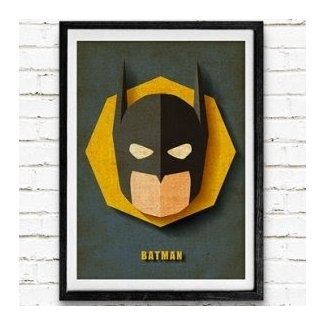 Best Batman Room Decor Products on Wanelo