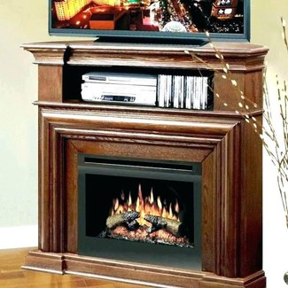 Best Corner Electric Fireplace TV Stand — Home Fireplaces ...