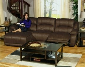 Prime 50 Small Sectional Sofa With Recliner Youll Love In 2020 Ncnpc Chair Design For Home Ncnpcorg