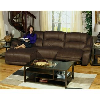 Best Reclining Sofa For The Money: Small Reclining ...