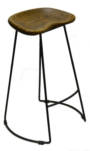 Stupendous 50 Wooden Tractor Seat Bar Stools Youll Love In 2020 Andrewgaddart Wooden Chair Designs For Living Room Andrewgaddartcom