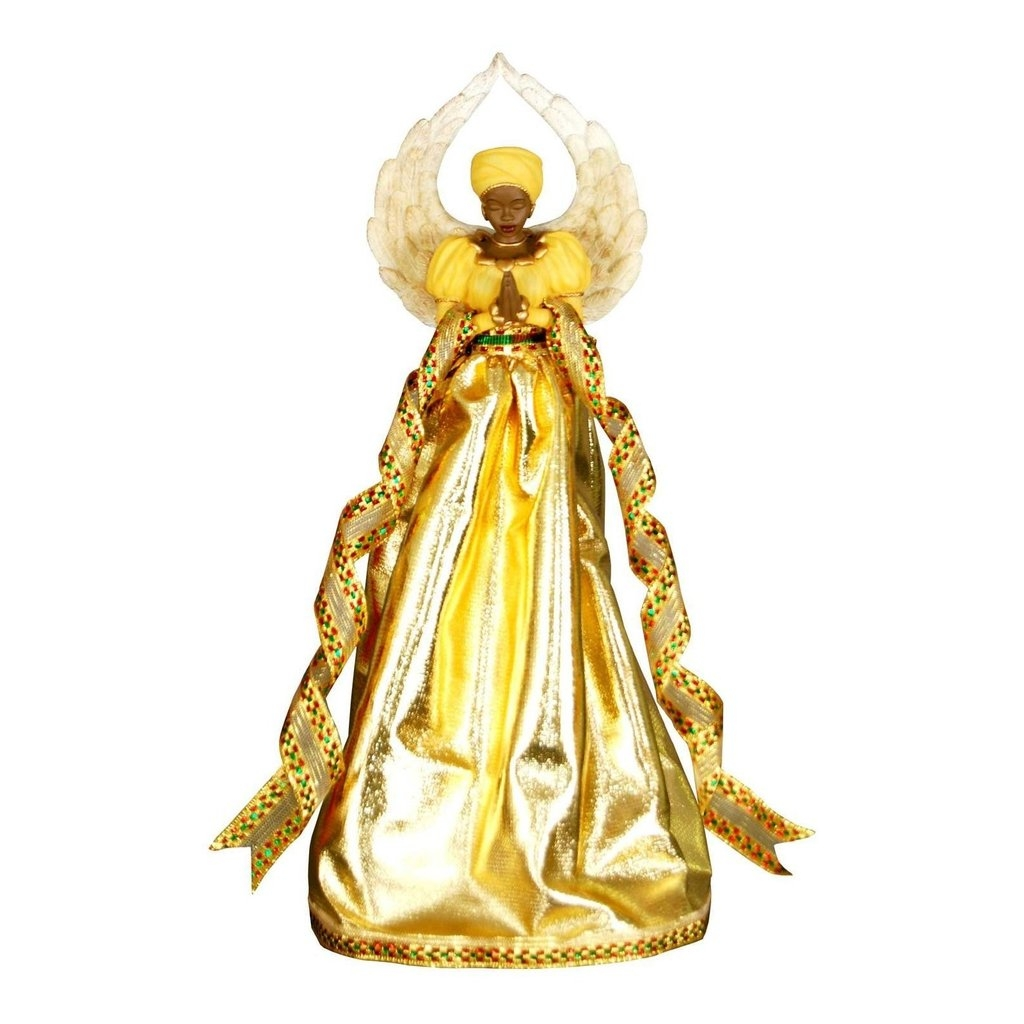 Black Angel Christmas Tree Topper.50 Black Angel Tree Topper You Ll Love In 2020 Visual Hunt
