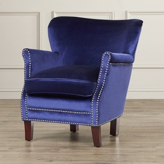 Blackcombe Wing back Chair