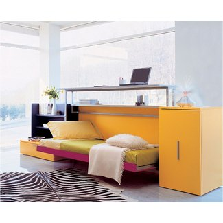 Bloombety : Awesome Space Saving Beds Space Saving Beds ...