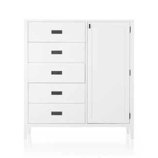 Brighten Up Your Bedroom with These Fresh White Furniture ...