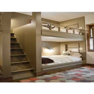 Bunk Beds : Loft Beds For Adults Ikea Full Size