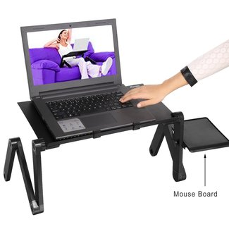 : Buy Homdox Portable Adjustable Foldable ...
