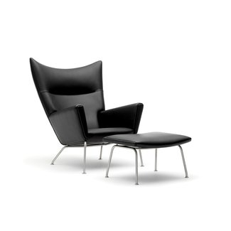 Buy the Carl Hansen & Son Carl Hansen CH445 Wing