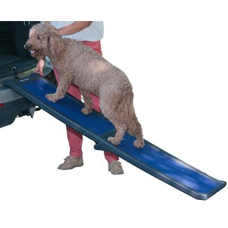 "Car Pet Dog 66"" Folding Stairs Steps Ramp Truck Suv"