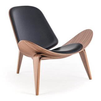 Carl Hansen & Søn CH07 Shell Chair by Hans J