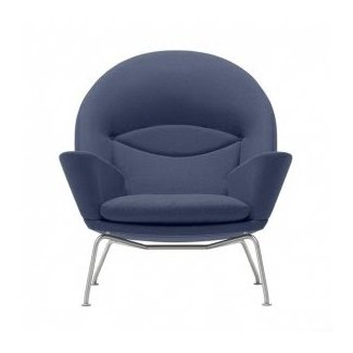 Carl Hansen & Son Wegner Oculus Chair - CH468 by