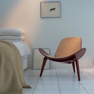 CH07 Shell Chair | Hans J. Wegner | Carl Hansen