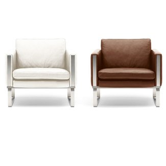 Ch101 Lounge Chair -