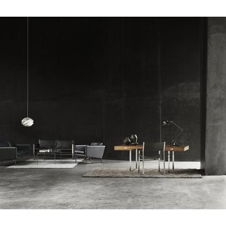 CH101 - Lounge chairs from Carl Hansen & Søn |