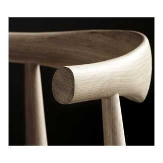 CH20 Elbow Chair Carl Hansen & Søn - Milia Shop