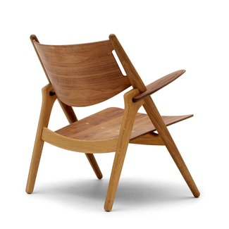 Ch28 Easy Chair -