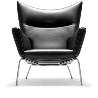 CH445 Wing Chair | Hans J. Wegner | Carl Hansen