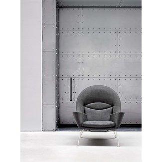CH468 Oculus chair armchair Carl Hansen & Søn