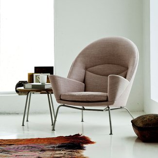 CH468 Oculus Chair by Coalesse - Steelcase