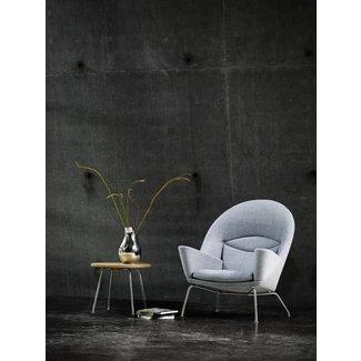 CH468 Oculus Chair Carl Hansen & Søn Fauteuil - Milia
